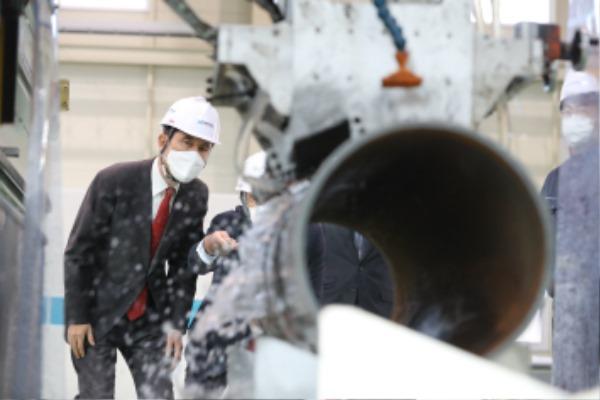 210412 철강산업재도약기술개발사업 사업운영지원단 포항 유치 확정1.jpg