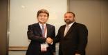 [포항]러·북 합작기업 대표 만나 북방교류협력 방안 협의
