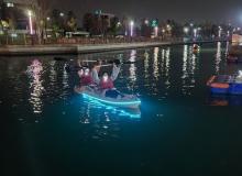 [포항]해양스포츠, 2021년 지역특화 스포츠관광산업 공모사업에 최종 선정